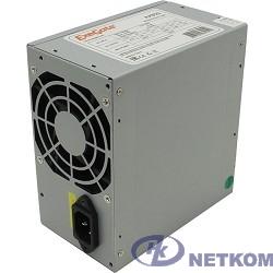 Exegate EX253681RUS / 255722 Блок питания 350W Exegate AA350, ATX, 8cm fan, 24+4pin, 2*SATA, 1*IDE