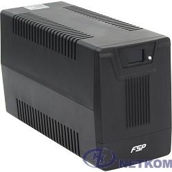 FSP DPV1500 PPF9001900 {Line interactive, 1500VA/900W,USB, 6*IEC}