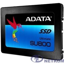 A-DATA SSD 256GB SU800 ASU800SS-256GT-C {SATA3.0, 7mm}