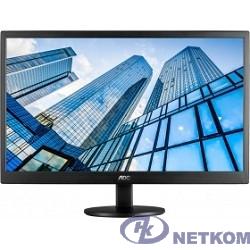 "LCD AOC 23.6"" M2470SWD2 черный {MVA LED 1920x1080 5ms 8bit 16:9 3000:1 178/178 250cd DVI D-Sub VESA}"