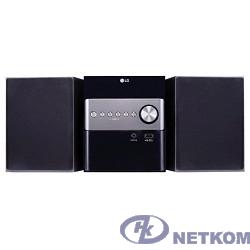 LG CM1560,  черный