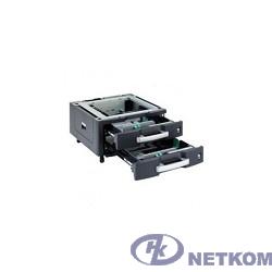 Kyocera Mita  1203RB3NL0  Кассета подачи бумаги PF-7100 60-256 г/м?, A5R–305 x 457 мм, folio  2 лотка по 500 листов