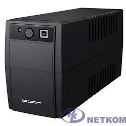 Ippon Back Basic 650 Euro {383323}