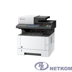 Kyocera M2640idw 1102S53NL0 (А4, 40 ppm, 1200dpi, 512Mb, USB, Network, Wi-Fi, touch panel, автоподатчик, тонер, HyPAS)