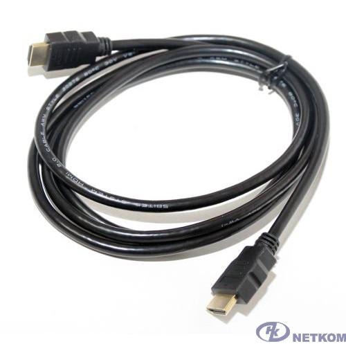 5bites APC-200-010 Кабель  HDMI / M-M / V2.0 / 4K / HIGH SPEED / ETHERNET / 3D / 1M