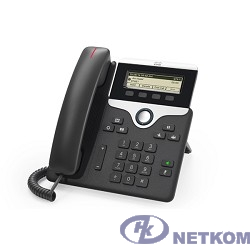 CP-7811-K9= Cisco UC Phone 7811