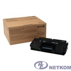 XEROX 106R03621 Тонер-картридж XEROX WC 3330/3335/3345 MFP (o) 8.5K