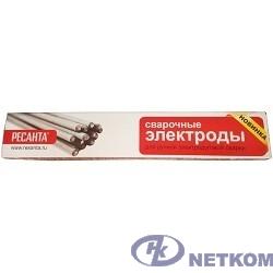 Электрод Ресанта МР-3 Ф3,0 Пачка 3 кг [71/6/21]