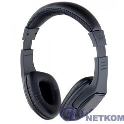 Perfeo PF-BT-006 наушники полноразмерные беспроводные с микрофоном RIDERS чёрные