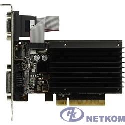 PALIT GeForce GT710 2GB 64Bit DDR3 [NEAT7100HD46-2080H]  RTL