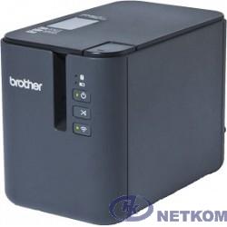 Brother PT-P900W Принтер для изготовления наклеек (PTP900WR1)