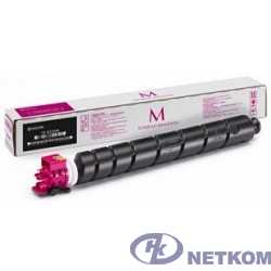 Kyocera-Mita TK-8335M Тонер-картридж, Magenta {TASKalfa 3252ci, (15 000 стр.)}