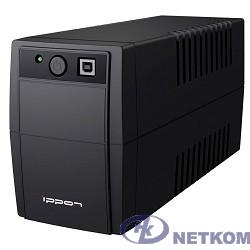 Ippon Back Basic 1050 Euro {403409}