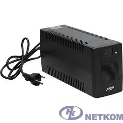 FSP DPV850 PPF4801501 {Line interactive, 850VA/480W, Schuko}