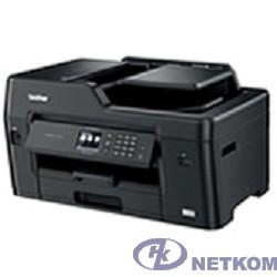 Brother MFC-J3530 МФУ, А3, цветной струйный, 35/27 стр/мин, 128Мб, факс, дуплекс, ADF50, WiFi, LAN (MFCJ3530DWR1)