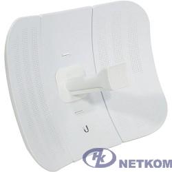 UBIQUITI LBE-M5-23 Точка доступа Wi-Fi, AirMax, Рабочая частота 5150 – 5875 МГц