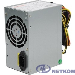 Exegate ES259591RUS Блок питания 450W Exegate AAA450, ATX, 8cm fan, 24p+4p, 2*SATA, 1*IDE
