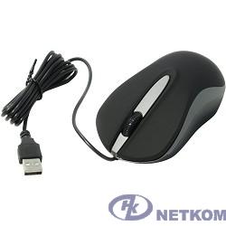 Мышь проводная Smartbuy ONE 329 черно-серая [SBM-329-KG]