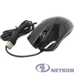 Мышь проводная Smartbuy ONE 339 черная [SBM-339-K]