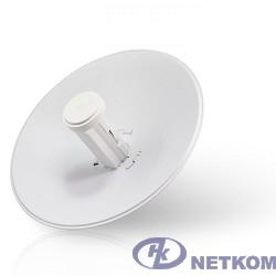 UBIQUITI PBE-M5-300(EU) Точка доступа 5 ГГц, 802.11 a/n, 26 дБм, MIMO 2x2