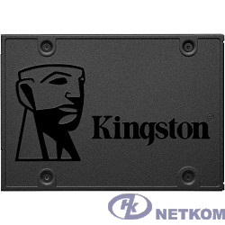 Kingston SSD 120GB A400 Series SA400S37/120G {SATA3.0}