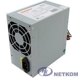 Exegate EX256711RUS Блок питания 500W Exegate AA500, ATX, 8cm fan, 24p+4p, 2*SATA, 1*IDE