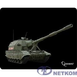 "Коврик для мыши Gembird MP-GAME3, рисунок- ""танк-3"", размеры 250*200*3мм"