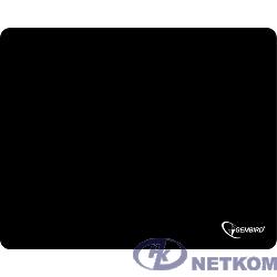 Коврик для мыши Gembird MP-GAME14, черный, размеры 250*200*3мм