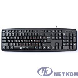 Клавиатура Oklick 90M черный USB [402127]
