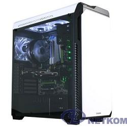 MidiTower Zalman Z9 NEO PLUS  White БезБП ATX