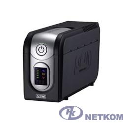 UPS PowerCom IMD-525AP {Line-Interactive, 525VA / 315W, Tower, IEC, LCD, USB}