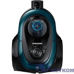 Samsung VC18M21C0VN Пылесос, циклонный фильтр, 1800 Вт, зелёный