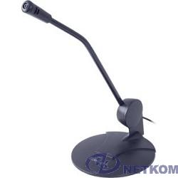Defender MIC-117 черный, кабель 1.8 м {Микрофон компьютерный} [64117]