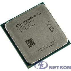 CPU AMD A12 9800 OEM {3.8-4.2GHz, 2MB, 65W, Socket AM4}