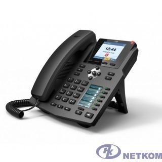 Fanvil X4G SIP телефон, с б/п