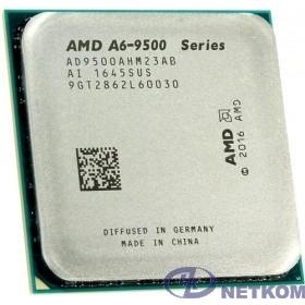 CPU AMD A6 9500 OEM {3.5-3.8GHz, 1MB, 65W, Socket AM4}