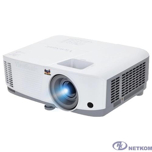 ViewSonic PA503W Проектор {DLP, WXGA 1280x800, 3600Lm, 22000:1, HDMI, 1x2W speaker, 3D Ready, lamp 15000hrs, 2.12kg}