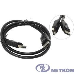 Telecom Кабель соединительный DISPLAY PORT 10м (CG590-10M) [6926123463789]