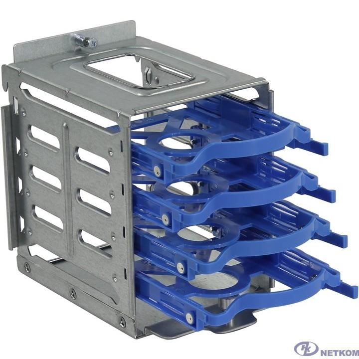 """Supermicro MCP-220-73201-0N, SC732 Internal 2.5"""" HDD cage module (4x 2.5"""" HDD)"""