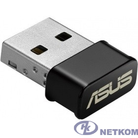 ASUS USB-AC53 NANO Wi-Fi-адаптер 802.11a/b/g/n/ac 867 Мбит/с