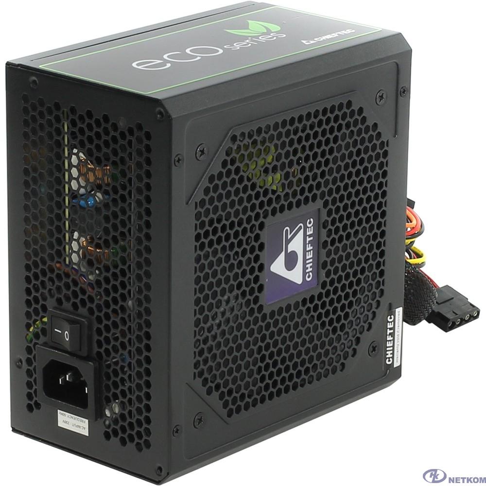 Chieftec 500W RTL GPE-500S [ECO]