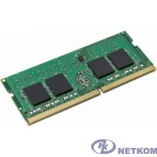 Samsung DDR4 SODIMM 4GB M471A5244CB0-CRC PC4-19200, 2400MHz