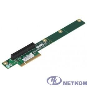 Supermicro RSC-RR1U-E8 Riser Card PCI-E 8x, 1U