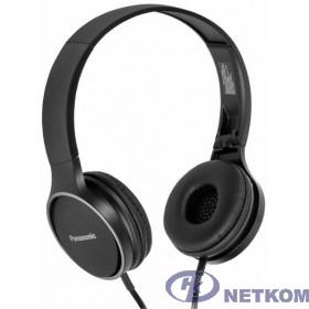 Panasonic RP-HF300GC-K,  Наушники