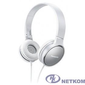 Panasonic RP-HF300GC-W,  Наушники