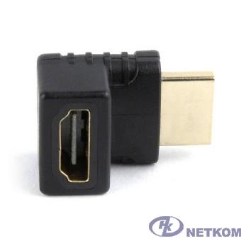 Cablexpert Угловой HDMI соединитель, 270 градусов (A-HDMI270-FML)