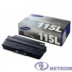Samsung MLT-D115L/SEE  Картридж для SL-M2620/2820/2870 на 3000стр (SU822A)