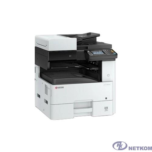 Kyocera M4125idn 1102P23NL0 (A3, P/C/S/,25 стр/мин,1Gb,USB,Network,Duplex,автоподатчик,пуск. комплект)