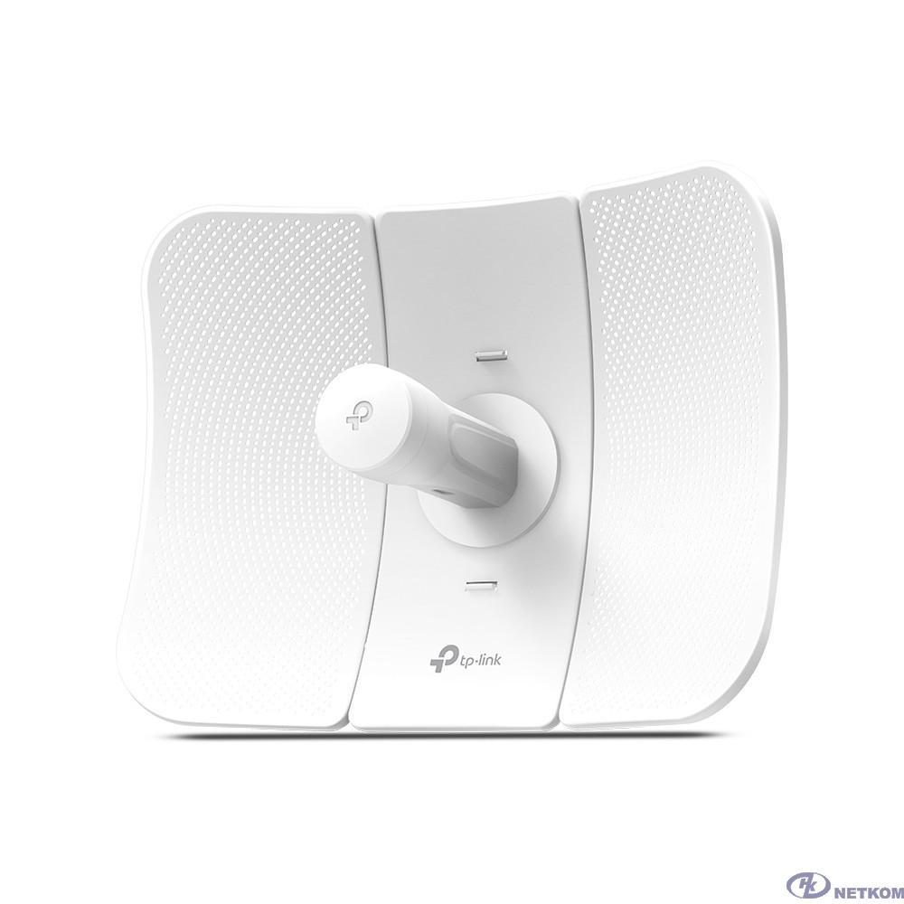 Tp-Link CPE610 5 ГГц 300 Мбит/с 23 дБи Наружная точка доступа Wi Fi