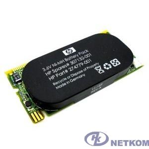 SPS-BTRY,NIMH,3.6V,500MAH - Батарея контроллера для 274779-001 E200, E200i, 641, 642 (307132-001)